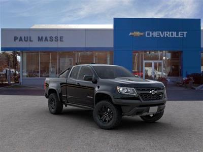 2019 Colorado Extended Cab 4x4,  Pickup #CD9008 - photo 23