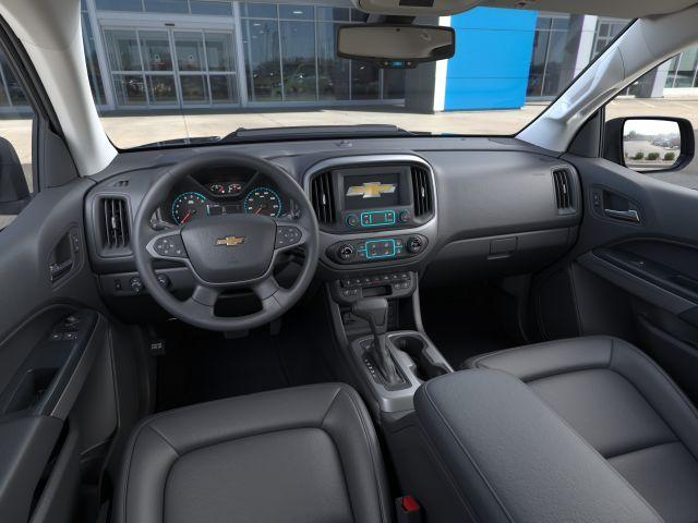2019 Colorado Extended Cab 4x4,  Pickup #CD9025 - photo 10