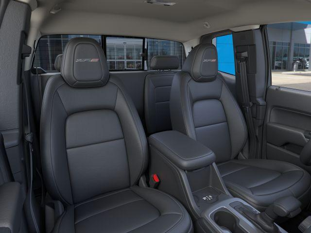2019 Colorado Extended Cab 4x4,  Pickup #CD9025 - photo 11