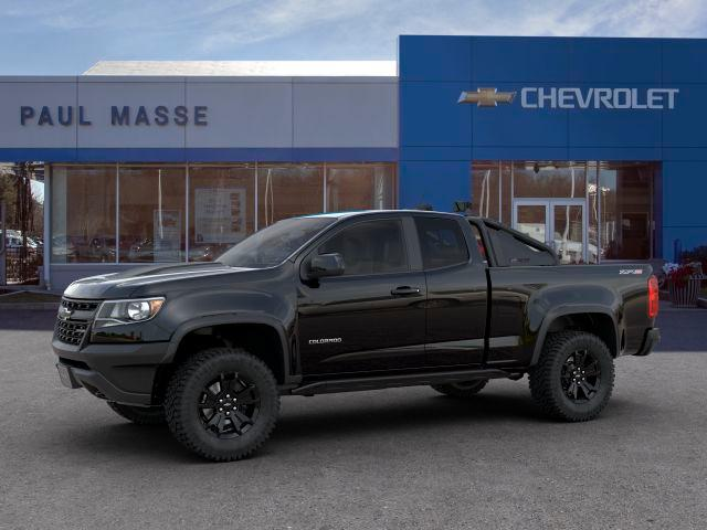 2019 Colorado Extended Cab 4x4,  Pickup #CD9025 - photo 3