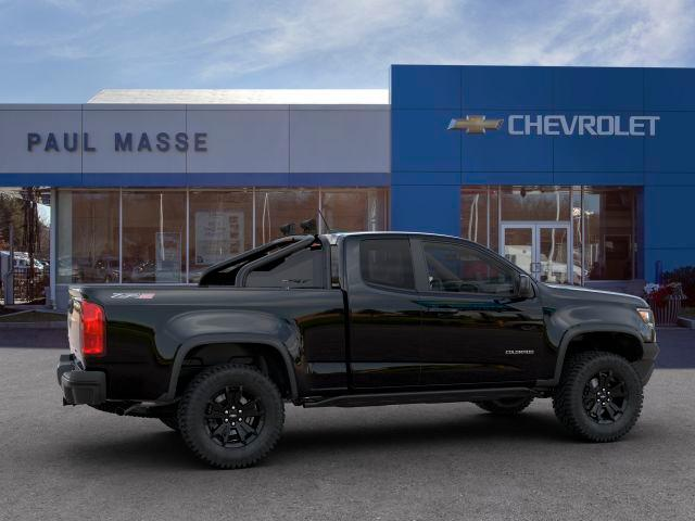 2019 Colorado Extended Cab 4x4,  Pickup #CD9025 - photo 5