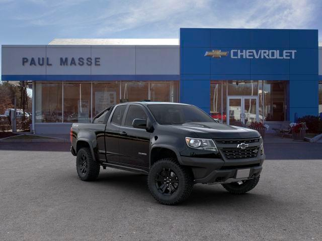 2019 Colorado Extended Cab 4x4,  Pickup #CD9025 - photo 6