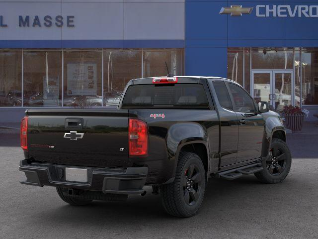 2019 Colorado Extended Cab 4x4,  Pickup #CD9043 - photo 4
