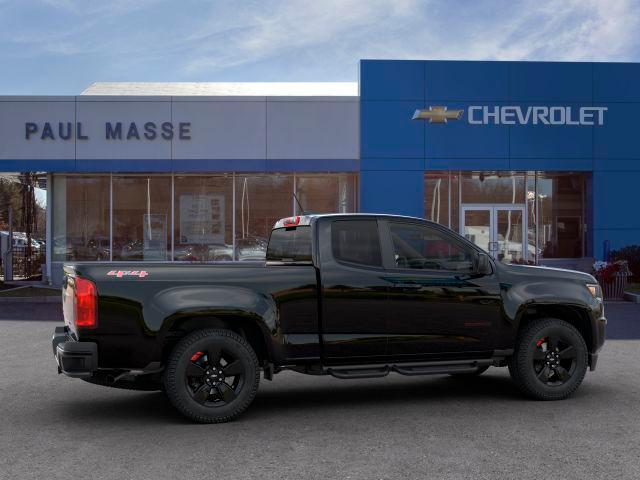 2019 Colorado Extended Cab 4x4,  Pickup #CD9043 - photo 5