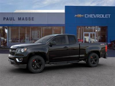 2019 Colorado Extended Cab 4x4,  Pickup #CD9043 - photo 3
