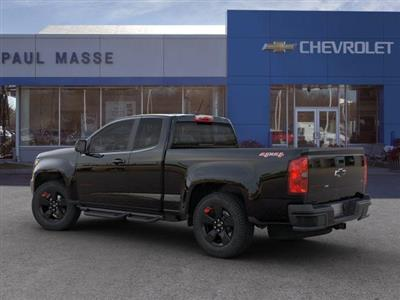 2019 Colorado Extended Cab 4x4,  Pickup #CD9043 - photo 2