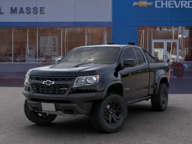 2019 Colorado Extended Cab 4x4,  Pickup #CD9050 - photo 1