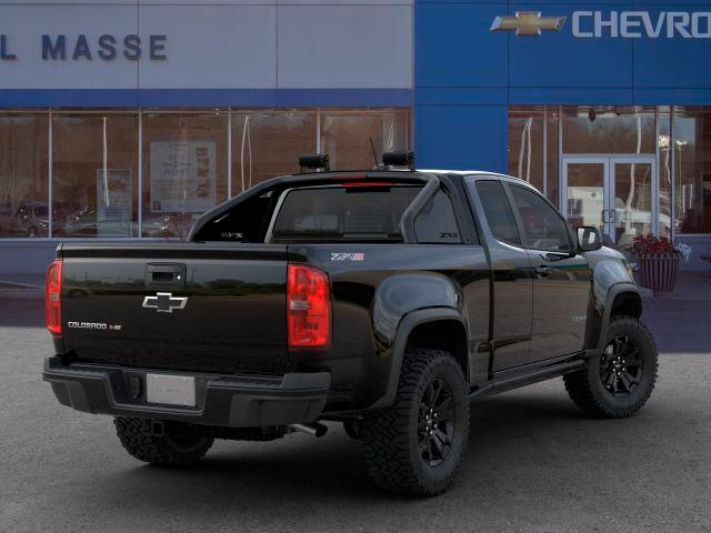 2019 Colorado Extended Cab 4x4,  Pickup #CD9050 - photo 4