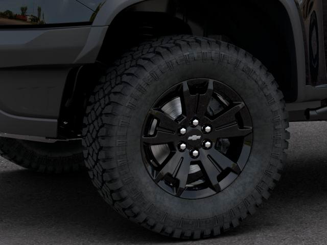 2019 Colorado Extended Cab 4x4,  Pickup #CD9050 - photo 7