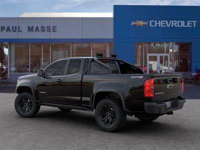 2019 Colorado Extended Cab 4x4,  Pickup #CD9050 - photo 2