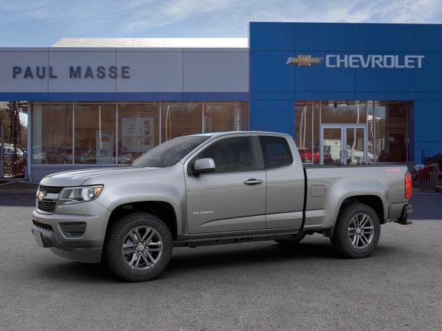 2019 Colorado Extended Cab 4x4,  Pickup #CD9052 - photo 3