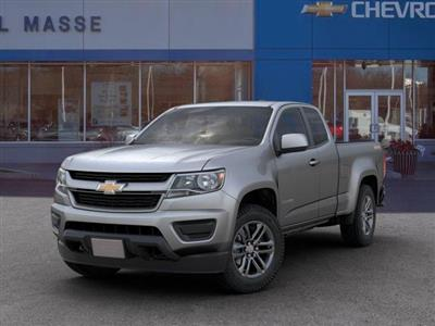 2019 Colorado Extended Cab 4x4,  Pickup #CD9052 - photo 1
