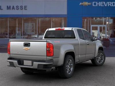 2019 Colorado Extended Cab 4x4,  Pickup #CD9052 - photo 4
