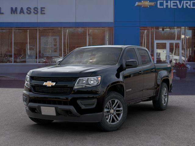 2019 Colorado Crew Cab 4x4,  Pickup #CD9053 - photo 1