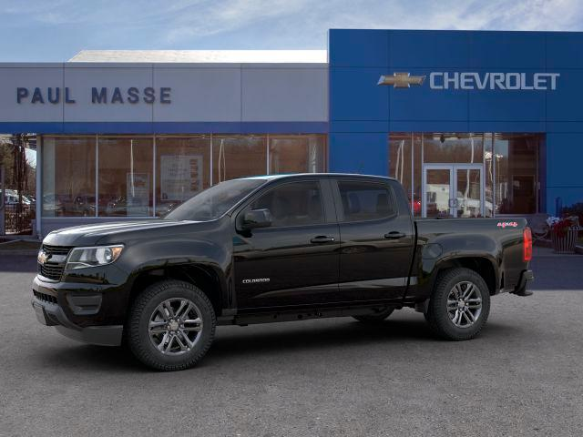 2019 Colorado Crew Cab 4x4,  Pickup #CD9053 - photo 3