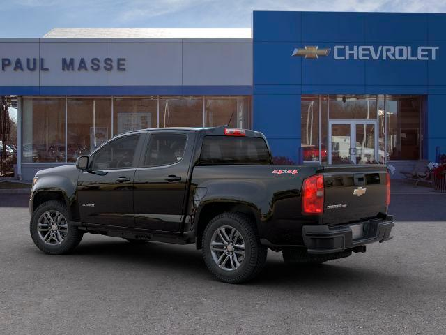 2019 Colorado Crew Cab 4x4,  Pickup #CD9053 - photo 2