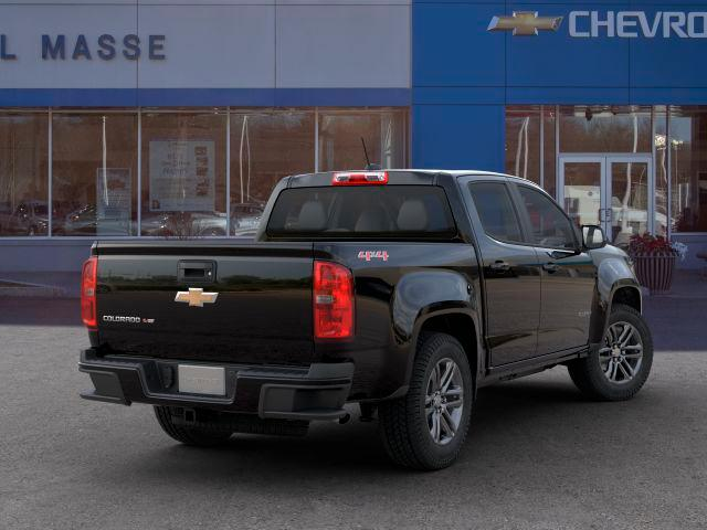 2019 Colorado Crew Cab 4x4,  Pickup #CD9053 - photo 4