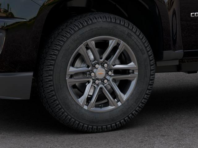 2019 Colorado Crew Cab 4x4,  Pickup #CD9053 - photo 7