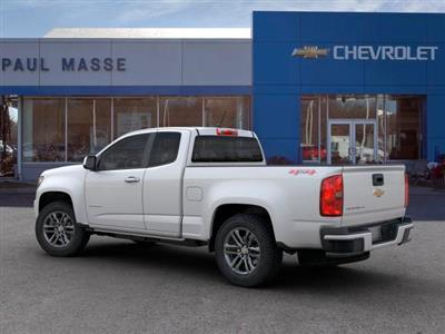 2019 Colorado Extended Cab 4x4,  Pickup #CD9060 - photo 2