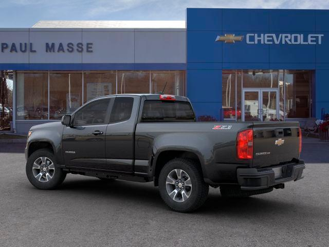 2019 Colorado Extended Cab 4x4,  Pickup #CD9063 - photo 2
