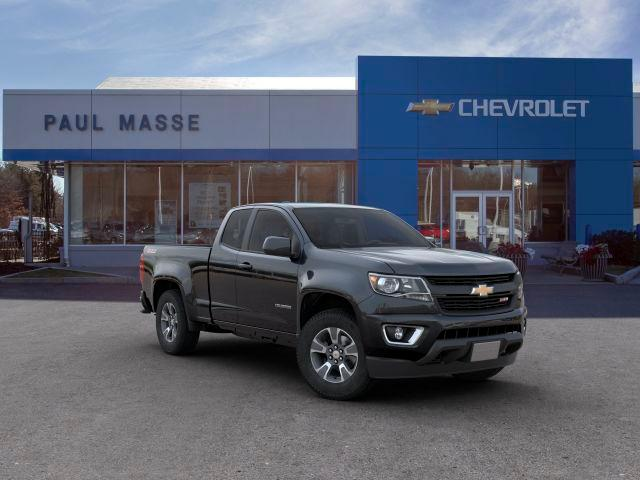 2019 Colorado Extended Cab 4x4,  Pickup #CD9063 - photo 6