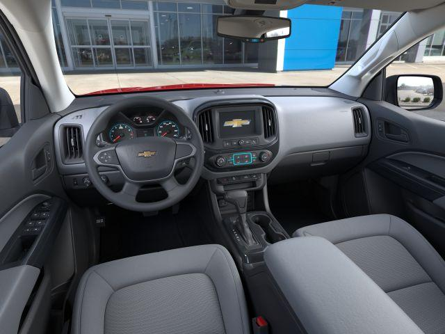2019 Colorado Crew Cab 4x4,  Pickup #CD9064 - photo 10
