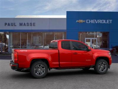 2019 Colorado Extended Cab 4x4,  Pickup #CD9065 - photo 5
