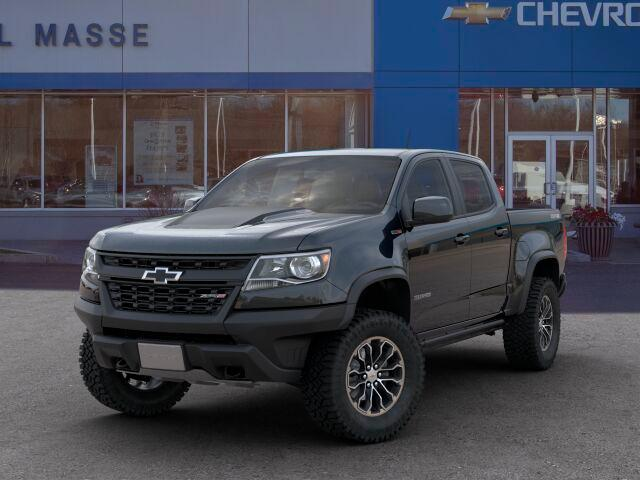 2019 Colorado Crew Cab 4x4,  Pickup #CD9070 - photo 1