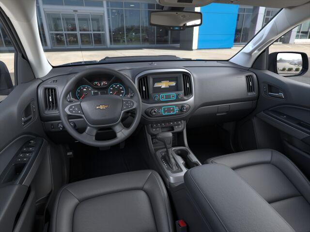 2019 Colorado Crew Cab 4x4,  Pickup #CD9070 - photo 10