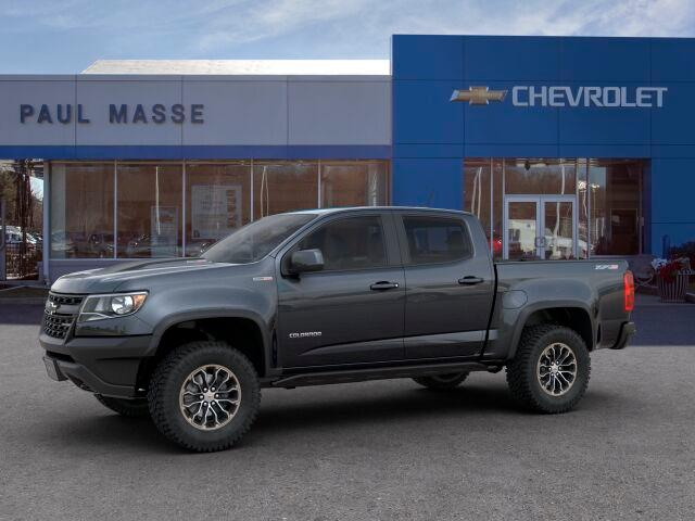 2019 Colorado Crew Cab 4x4,  Pickup #CD9070 - photo 3