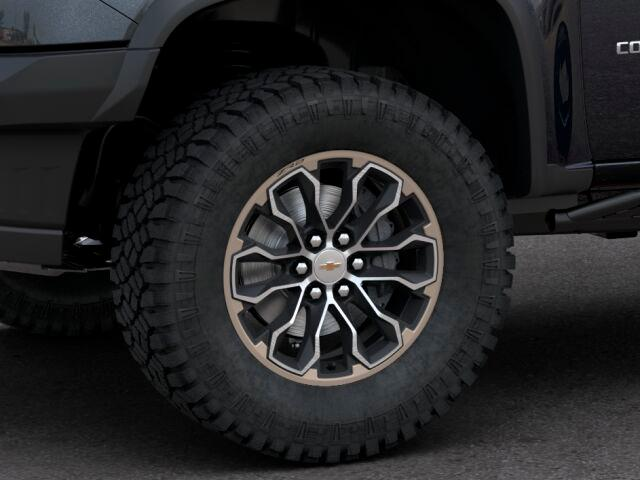 2019 Colorado Crew Cab 4x4,  Pickup #CD9070 - photo 7