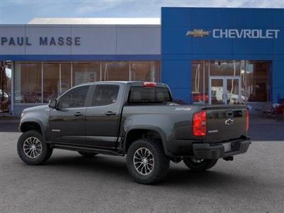 2019 Colorado Crew Cab 4x4,  Pickup #CD9070 - photo 2