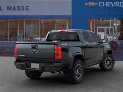 2019 Colorado Crew Cab 4x4,  Pickup #CD9070 - photo 4