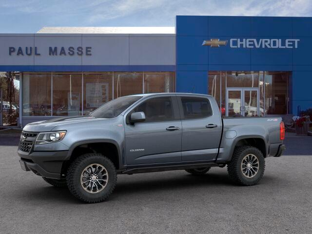 2019 Colorado Crew Cab 4x4,  Pickup #CD9079 - photo 4