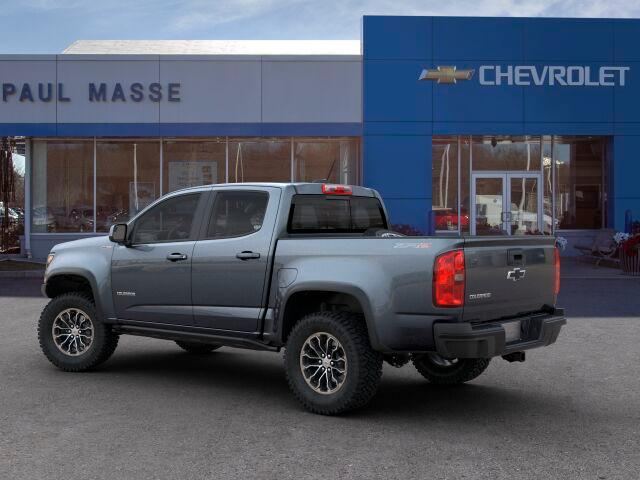 2019 Colorado Crew Cab 4x4,  Pickup #CD9079 - photo 2