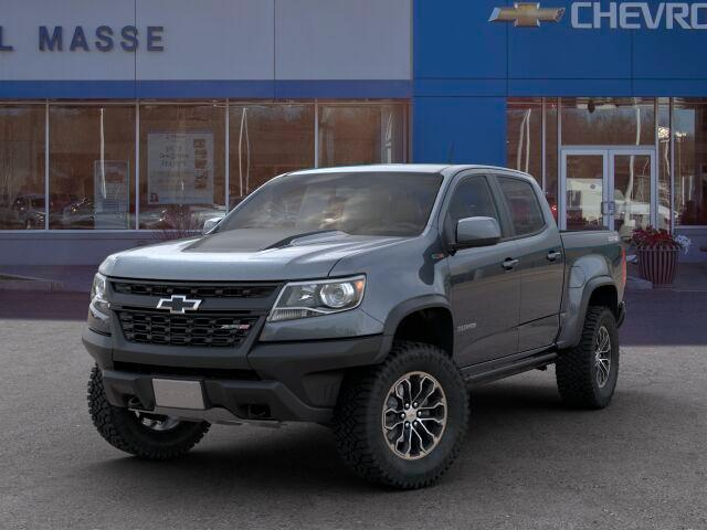 2019 Colorado Crew Cab 4x4,  Pickup #CD9079 - photo 1