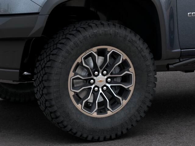2019 Colorado Crew Cab 4x4,  Pickup #CD9079 - photo 7