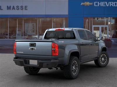2019 Colorado Crew Cab 4x4,  Pickup #CD9079 - photo 5