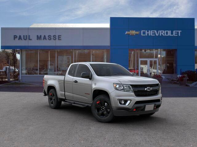 2019 Colorado Extended Cab 4x4,  Pickup #CD9083 - photo 1