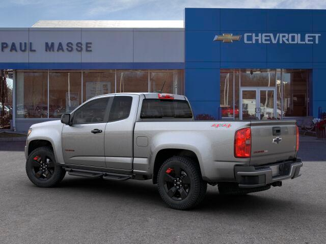 2019 Colorado Extended Cab 4x4,  Pickup #CD9083 - photo 4