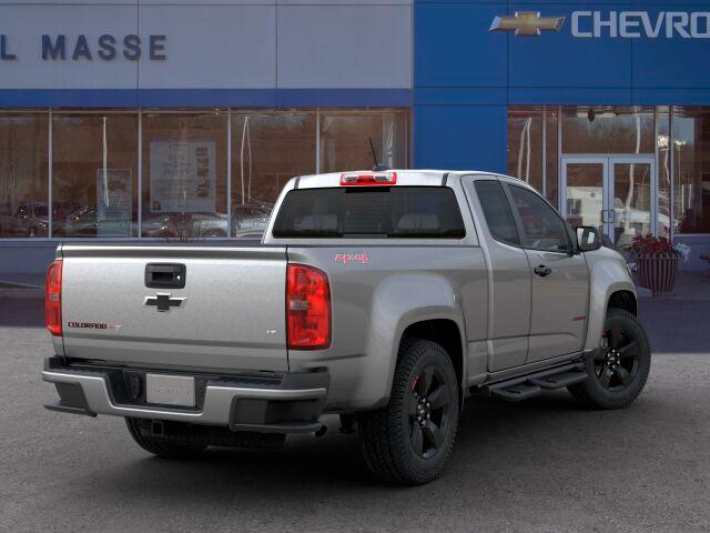 2019 Colorado Extended Cab 4x4,  Pickup #CD9083 - photo 2