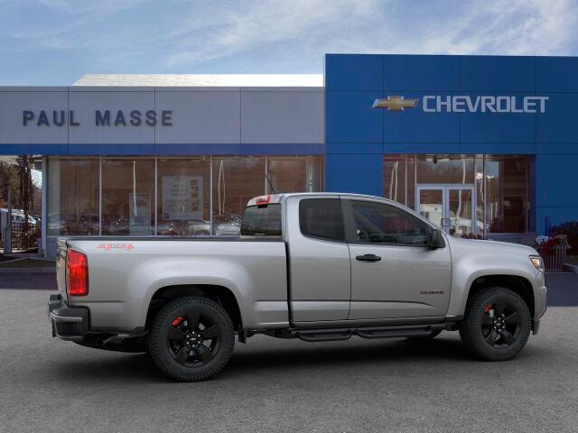 2019 Colorado Extended Cab 4x4,  Pickup #CD9083 - photo 5