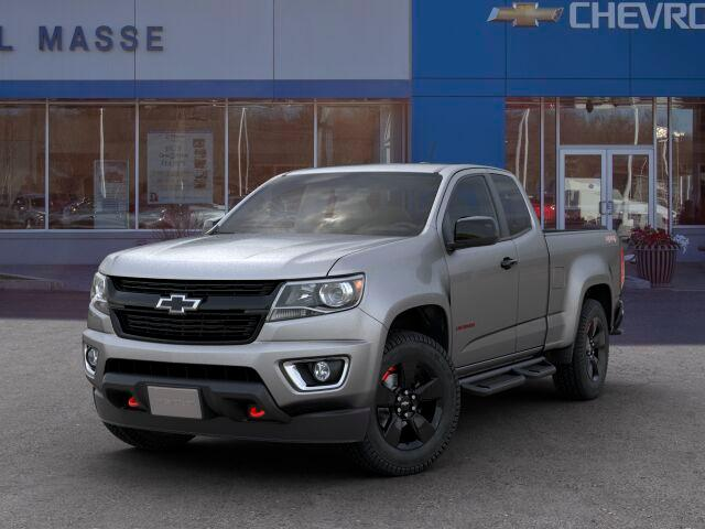 2019 Colorado Extended Cab 4x4,  Pickup #CD9083 - photo 6