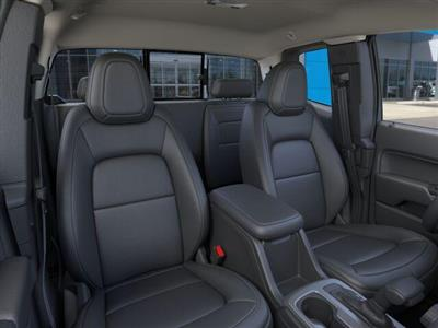 2019 Colorado Extended Cab 4x4,  Pickup #CD9083 - photo 11
