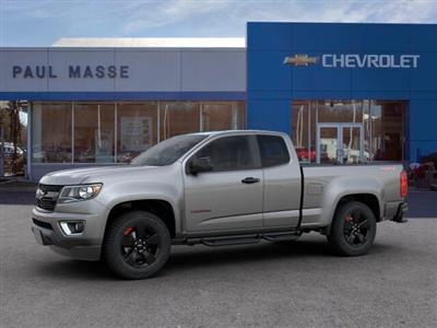 2019 Colorado Extended Cab 4x4,  Pickup #CD9083 - photo 3