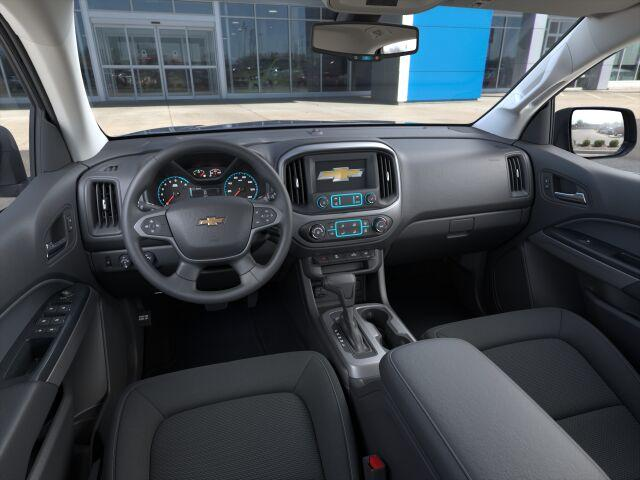 2019 Colorado Crew Cab 4x4,  Pickup #CD9091 - photo 10