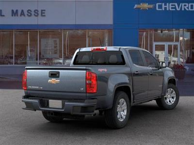 2019 Colorado Crew Cab 4x4,  Pickup #CD9091 - photo 2