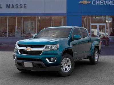 2019 Colorado Crew Cab 4x4,  Pickup #CD9093 - photo 6