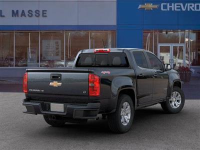 2019 Colorado Crew Cab 4x4,  Pickup #CD9094 - photo 2