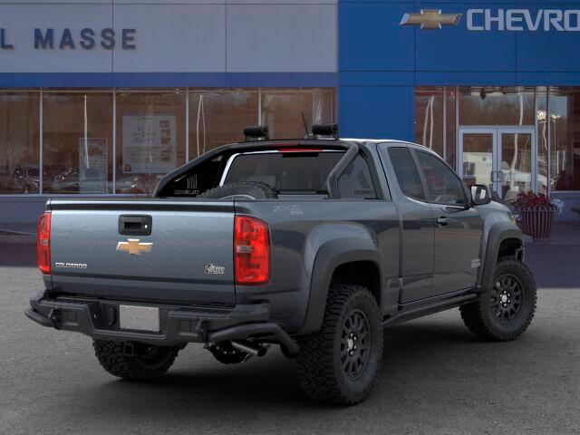 2019 Colorado Extended Cab 4x4,  Pickup #CD9095 - photo 2